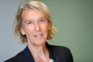 Sophie Backer, conseil en communication orale