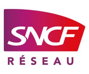 Logo Réseau SNCF
