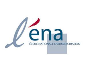 Logo de l'ÉNA