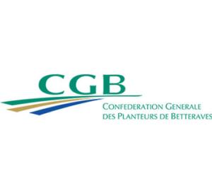 Logo de la Confédération Générale des Planteurs de Betteraves