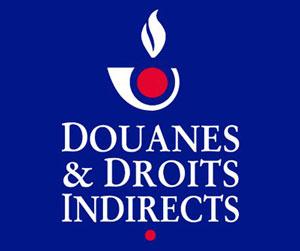 Logo des Douanes Françaises
