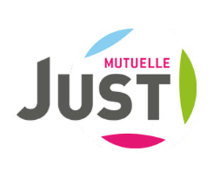 Logo Mutuelle Just