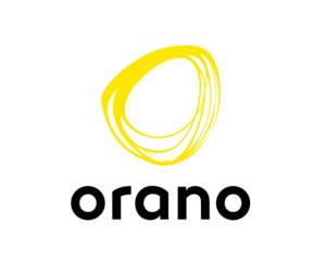logo Orano