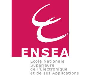 logo école ENSEA